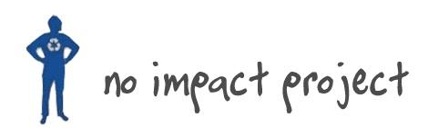 NoImpactProject
