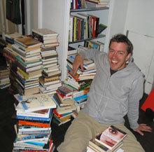 Bookpurging