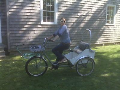 Michelle_on_bike