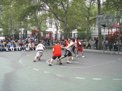 Community_basketball